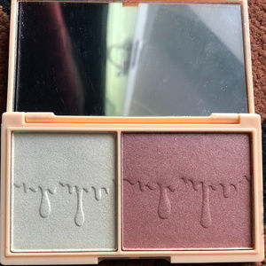 MUR Mini Praline Face Palette - Unused
